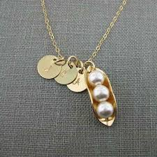 3 peas in a pod jewelry peas in a pod necklace not on the high best necklace 2017