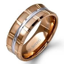 wedding rings for guys 27 best simon g s wedding bands at ben garelick jewelers