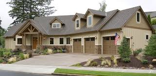 craftsman style ranch house plans halstad craftsman ranch house the kitchen livingroom home