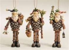 five tree ornaments tree