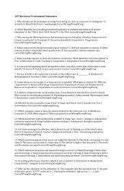 example of objectives in a resume let reviewer professional education