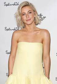 how does julienne hough style her hair julianne hough dyes her hair pink today s news our take tv guide