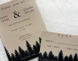 mountain wedding invitations mountain wedding invitations mountain wedding invitations to make
