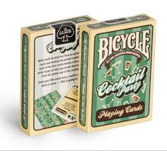 bicycle cocktail party u2013 playing cards bicycle playing cards