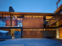 galería de bigwood olson kundig 10 galleries architecture