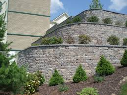 segmental retaining walls srw