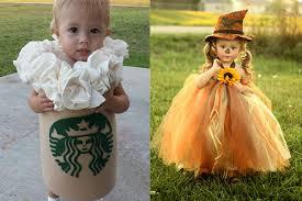 Baby Halloween Costumes Pumpkin 10 Unique Baby Halloween Costumes Simply Clarke