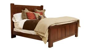 King Size Bed Dimensions Depth Moonshine Hill King Size Bed Gallery Furniture
