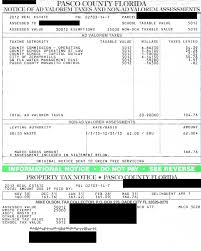 sample tax assessment this figure provides an example of a cctb