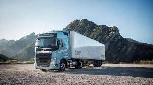 volvo long haul trucks volvo trucks adds gas powered trucks in europe transport topics