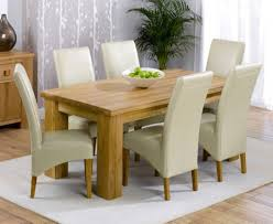 Cream Leather Dining Room Chairs Cream Leather Dining Room Chairs Dining Room Alluring Padded