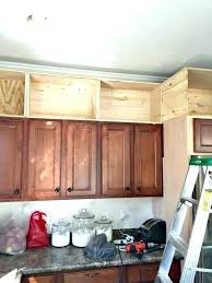 ideas for above kitchen cabinets closed storage ideas above kitchen cabinet ideas best above kitchen