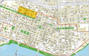 Map Formula Downtown Business District Expansion And Condominium Fee Funding