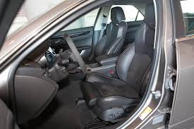 Cadillac Cts Coupe Interior 2013 Cadillac Cts Our Review Cars Com