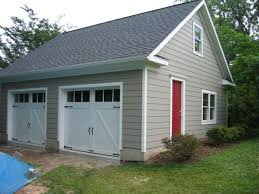cost building a garage webshoz com