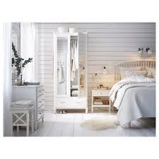 Fyresdal Ikea Bedroom Tyssedal Bed Frame White Luröy 0467652 Ph133672 S5