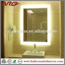 bathroom mirror and light bathroom mirror with lights behind house decorations