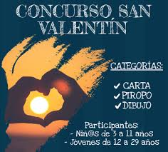 imagenes de desamor san valentin por san valentín tomelloso convoca un concurso de piropos dibujos