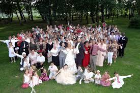 photo de groupe mariage photographe mariage médoc lacanau lesparre cap ferret arcachon