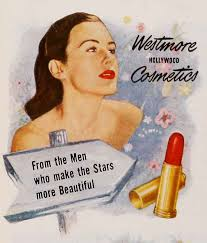 westmore cosmetics americas most popular beauty aids in 1951 vintage makeup guide