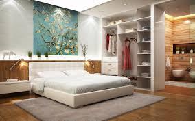 design de chambre à coucher noir fille armoire personne coucher une charmant blanche lit chic en