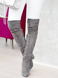 light grey suede boots grey suede fashion mumblr