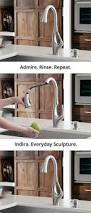 Touch Free Faucets Kitchen by 25 Best Kitchen Faucets Ideas On Pinterest Kitchen Sink Faucets