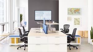 ergonomics research herman miller