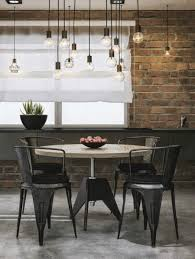 dining chairs appealing industrial style dining room chairs