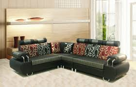 Sofa Set Corner Sofa Set Importer  Supplier From Satara - Sofa set designs india