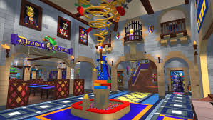 castle hotel benefits