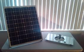 alternascape solar fans attic fan gable vent fan