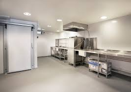 commercial kitchen what is the best flooring option for your
