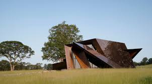 Building A House In Ct by 18 36 54 Libeskind