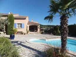 jardin paysager avec piscine magnifique villa avec piscine et jardin en provence proche vaison
