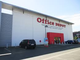 les magasins office depot fournitures magasin office depot angers fournitures mobiliers de bureau
