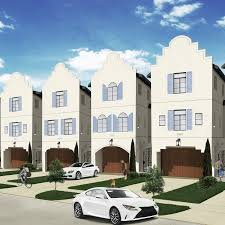in the news townhome builder in houston titan homes