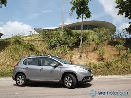 peugeot grey review 2014 peugeot 2008 wemotor com