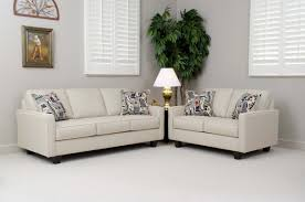 Light Gray Leather Sofa by Light Grey Leather Sofa And Light Gray Leather Sofa Set 14 Image