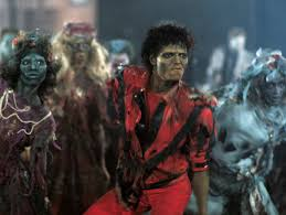 monster list of halloween billboard u0027s top halloween songs michael jackson world network