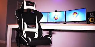 Desk Gaming Chair Desk Chair Computer Gaming Chair And Desk Large Size Of