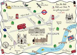 map ideas the 25 best illustrated map save the dates ideas on