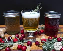 Sparkling Cider In Bulk Sparkling Cider Mocktails
