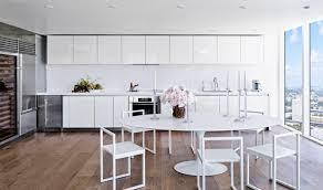 cuisine en l moderne cuisine en l moderne astuces pour réussir aménagement