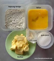 cara membuat kue bolu jadul bahanbolujadul lianny hendrawati food blogger indonesia