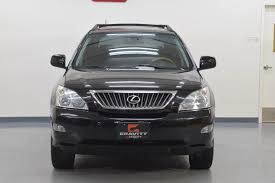 lexus rx 350 for sale 2009 2009 lexus rx 350 stock 108205 for sale near marietta ga ga