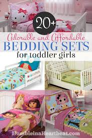 Pink Toddler Bedding Cute Bedding Sets Descargas Mundiales Com