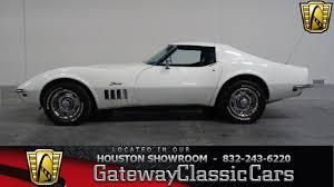 1969 camaro for sale in houston 1969 chevy camaro gateway cars 923 houston showroom