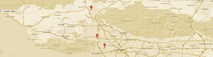 Bloomington Ca Map Contact Laser Spinal Surgery Specialists In Los Angeles