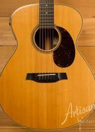 thanksgiving sale artisan guitars